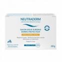 Neutraderm Savon Doux Surgras Dermo-Protecteur Visage & Corps 200g