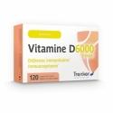 Trenker Vitamine D 6000 120 comprimés