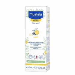 Mustela Bébé Crème Cold Cream 40 ml
