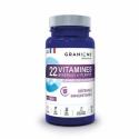 Granions 22 Vitamines Défenses immunitaires 90 comprimés