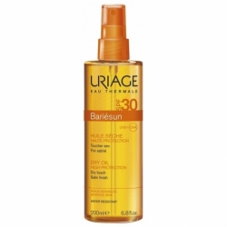 Uriage Bariesun Huile Sèche SPF30 200 ml