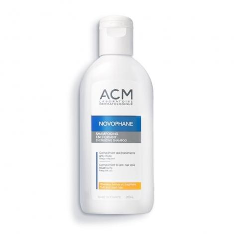 Novophane Shampooing Énergisant 200ml pas cher, discount