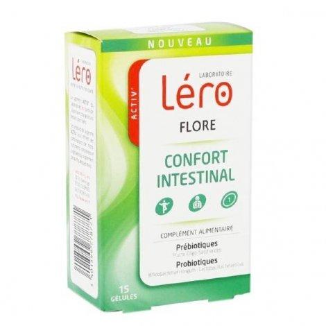 confort intestinal probiotiques