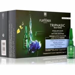 Furterer Triphasic Reactional Rituel Anti-Chute 12 Ampoules de 5ml