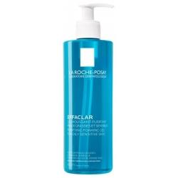 La Roche-Posay Effaclar Gel Moussant Purifiant 400ml