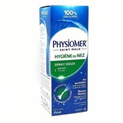 Physiomer Hygiène du Nez Spray 135ml