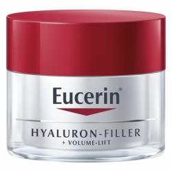 Eucerin Hyaluron Filler Volume Lift Soin De Jour Peau Sèche 50ml