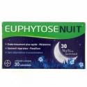 Euphytose Nuit 30 Comprimés