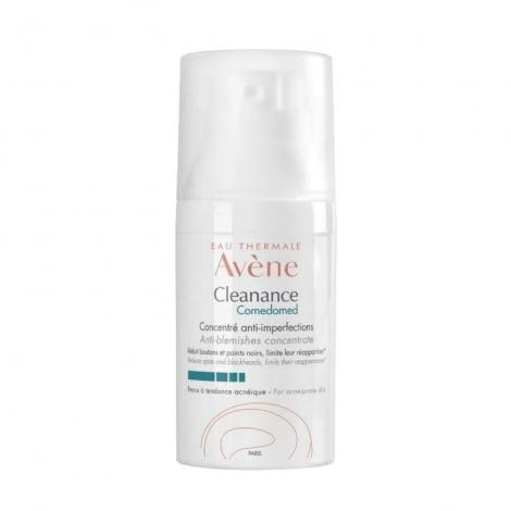 Avène Cleanance Comedomed Concentré Anti-Imperfections 30ml pas cher, discount