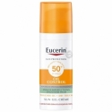 Eucerin Sun Protection Oil Control Gel-Crème SPF50+ 50ml