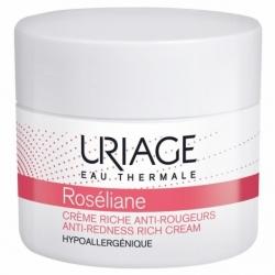Uriage Roséliane Crème Riche Anti-Rougeurs 40ml