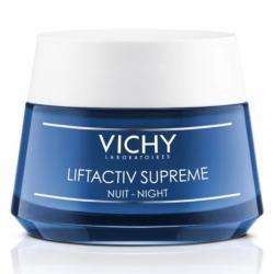 Vichy Liftactiv Supreme Nuit 50ml