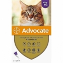 Advocate Grands Chats 3 x 0,8ml