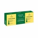 Furterer Vitalfan Antichute Progressive 3 x 30 capsules