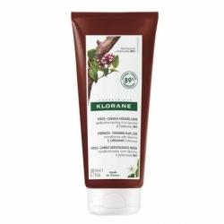 Klorane Après-Shampooing à la Quinine & Edelweiss Bio 200ml