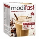 Modifast Milkshake Goût Café 8x47g