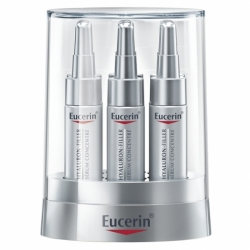 Eucerin Hyaluron-Filler Sérum Concentré 6 ampoules de 5ml