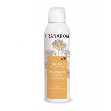 Pranarom Hydrolat Camomille Noble Bio 150ml pas cher, discount