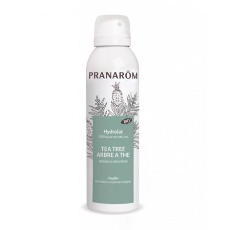Pranarom Hydrolat Arbre à Thé Bio 150ml pas cher, discount