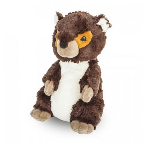 Soframar Warmies Cozy Peluches Bouillotte Marmotte pas cher, discount
