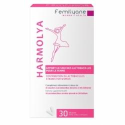Femilyane Harmolya 30 gélules
