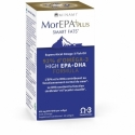 Minami Morepa Plus Dose 2 mois 60 Softgels