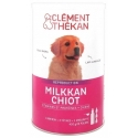 Clément Thékan Reproduction Milkkan Chiot 400g