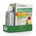 Arkopharma Arkovital Pure Energy 60 comprimés + Gel Hydroalcoolique 100ml OFFERT