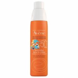 Avène Solaire Spray Enfant SPF50+ 200ml