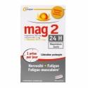 Cooper Mag 2 24h Magnésium Marin 45 comprimés