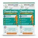 Granions Chondrostéo+ Articulations 2x180 comprimés