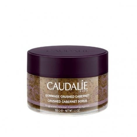 Caudalie Gommage Crushed Cabernet 150 G pas cher, discount