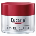 Eucerin Hyaluron Filler Volume Lift Soin Jour Peau Normale Mixte 50ml