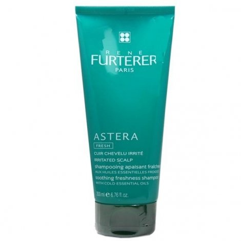Furterer Astera Shampooing Apaisant Fraîcheur Cuir Chevelu Irrité 200 ml  pas cher, discount
