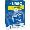 Urgo Urgopore Géant Sparadrap Non Tissé Microporeux 2,5cm x 9,14m