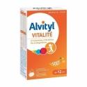 Alvityl Vitalité 30 comprimés efferverscents