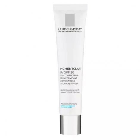 La Roche Posay Pigmentclar UV SPF30 Soin Correcteur Réuniformisant 40ml pas cher, discount