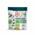 Les 3 Chênes 804 Minceur Soupe Silhouette Choux Légumes Bio 180g