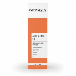 Dermaceutic Activ Retinol 1.0 Sérum Anti-Âge Intense 30ml