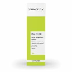Dermaceutic Hyal Ceutic Hydratant Intense 40ml