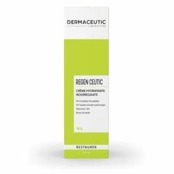 Dermaceutic Regen Ceutic Crème Hydratante Nourrissante 40ml