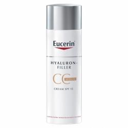 Eucerin Hyaluron-Filler CC Crème Medium SPF15 50ml