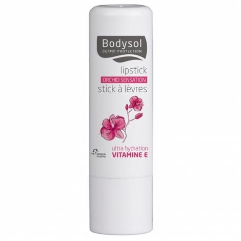 Bodysol Lipstick Orchid Sensation Stick à Lèvres pas cher, discount