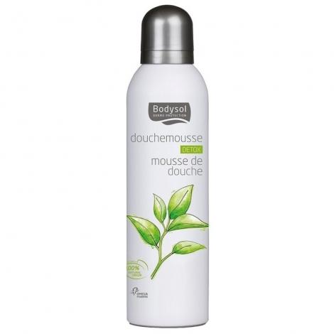 Bodysol Mousse Douche Detox Newlook 200ml pas cher, discount