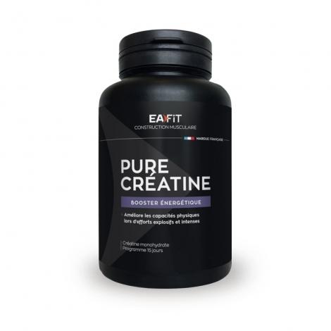Eafit Pure Creatine Energie Explosive x90 Gélules pas cher, discount
