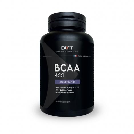 Eafit BCAA Synthèse Protéique x120 Gélules pas cher, discount