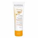 Bioderma photoderm M Crème Teintée Masque de grossesse IP50+40ml