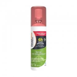 Parasidose Spray Anti-Moustiques 100ml