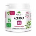Biocyte Acérola 1100mg Bio 20 comprimés à croquer