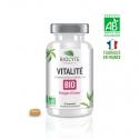 Biocyte Vitalité Bio 30 comprimés